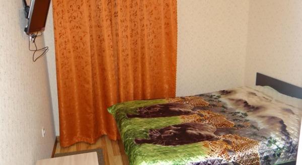 Мини-Отель «Оранж»