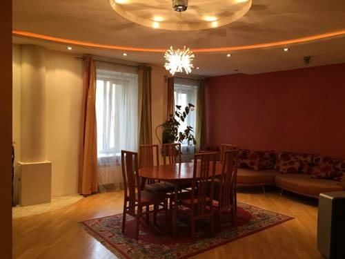 Apartment on Lenina 41