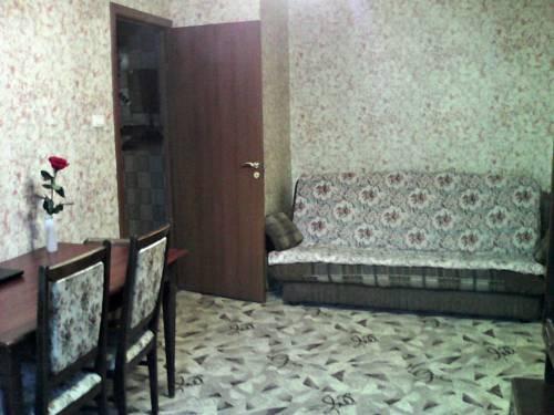 Apartment Yaroslavskiy Prospekt 81