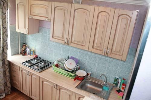 Apartment On Dunayskiy Prospekt 5