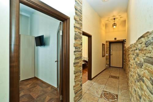 Apartment On Rubinshteina 30