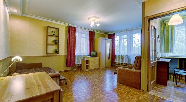 Apartment On Sedova