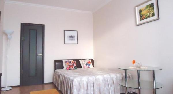 Apartment on Aviakonstruktorov 2