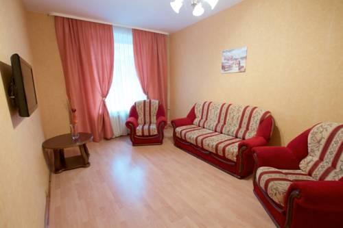 Apartment Basseynaya