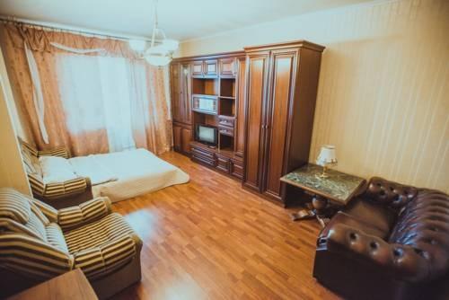Apartment On Lensoveta 43/3