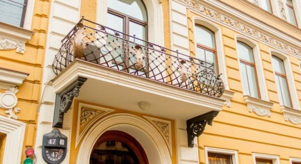 Luxury Apartment Zhukovskogo 47