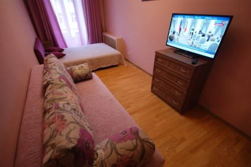 Apartment Rubinshteyna 3