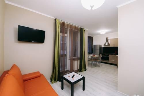 Apartment Poltavskiy 2