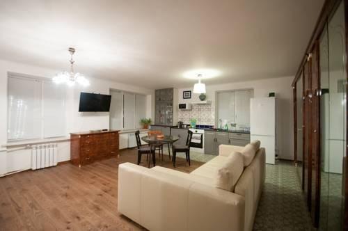 RentalSPb Altayskaya Apartments