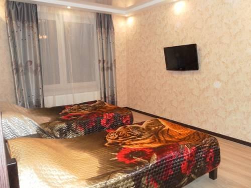 Apartment On Kremenchugskaya 9/2