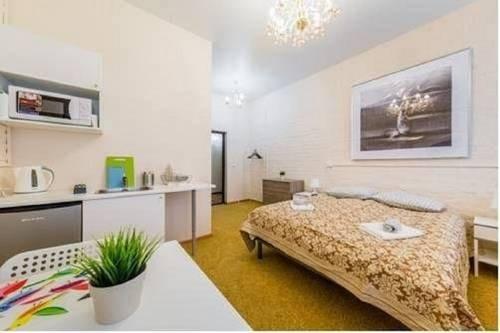 "Aparthotel ""Saint-P"""