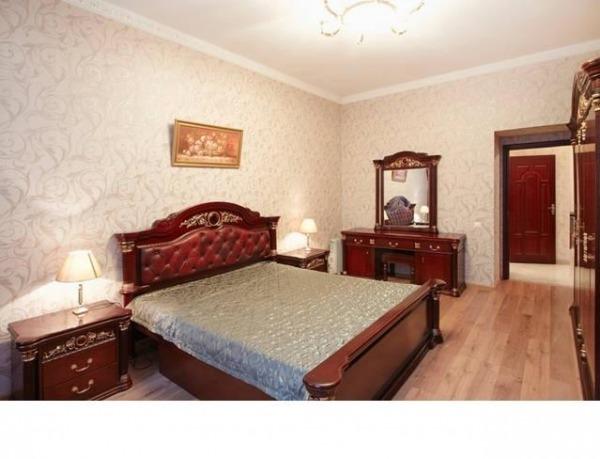 Apartment Tsentr na Zhukovskogo