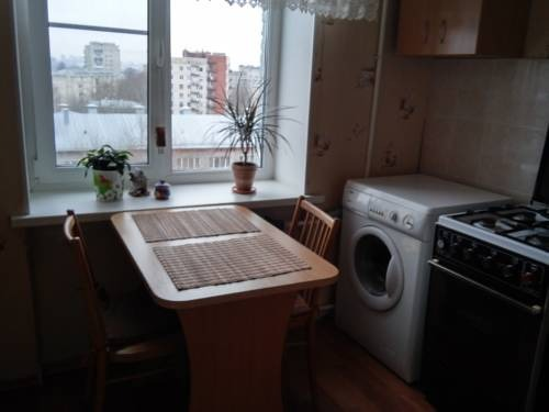 Apartment On Zheleznovodskaya 44
