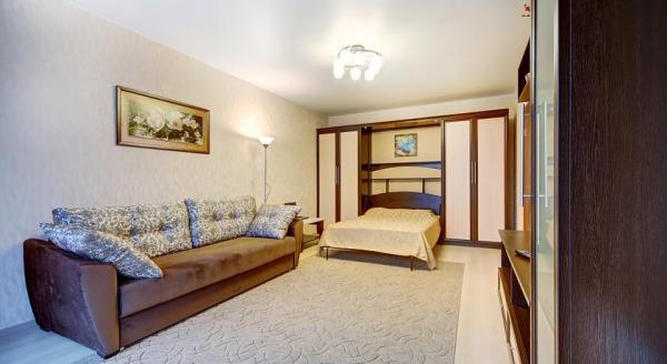Apartment Tsarskaya stolitsa