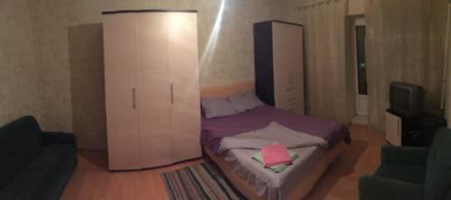 Apartment na Varshavskoy 23
