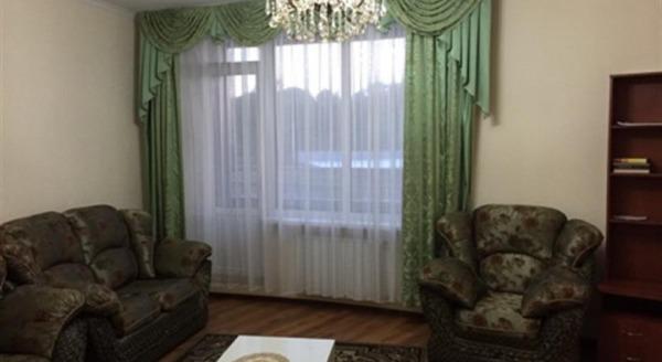 Apartment na Vyborgskom Shosse 15