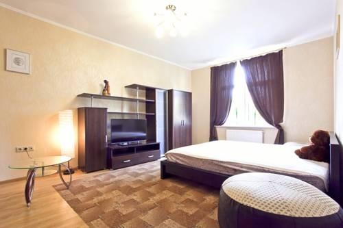VSPB apartment Lux