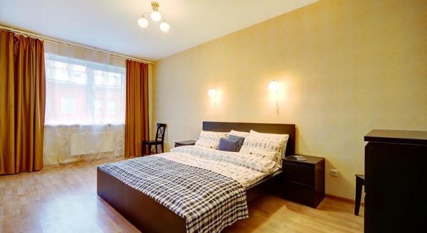 Apartment On Ligovsky 123