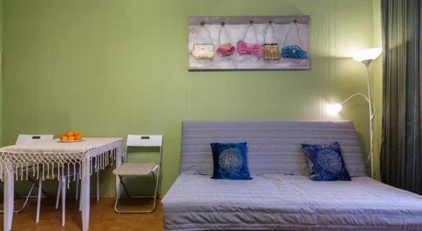 Apartment On Varshavskaya 19