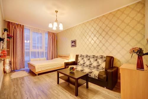 VSPB Апартаменты Лиговский