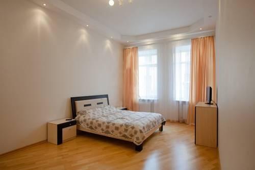 Ludwig Apartment Na Mayakovskoy