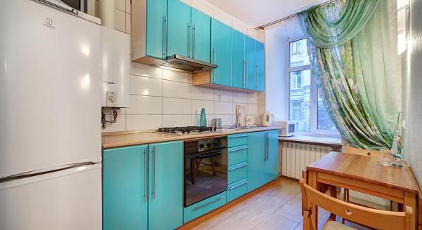 Апартаменты Welcome Home Казанская
