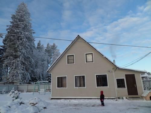 Гостевой дом Серебрянный Бор