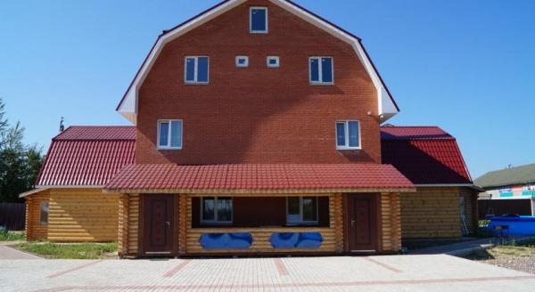 Мини-отель У Евгенича