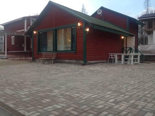 Коттедж в Выборге Scandi Nordic
