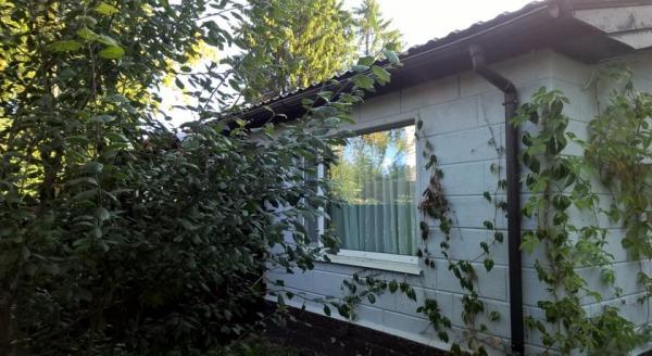 Martyshkino Guest House