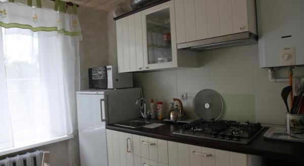 Апартаменты в Петергофе
