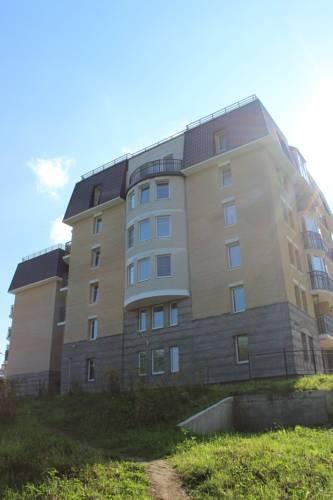 Апартаменты в Стрельне