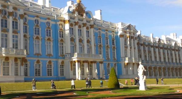 Квартрра на Леонтьевской