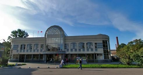 Автовокзал №2