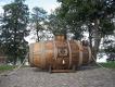 Памятник первой русской подлодке