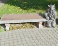 Скульптуры гномов в Сестрорецке