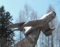 Памятник «Защитникам ленинградского неба»