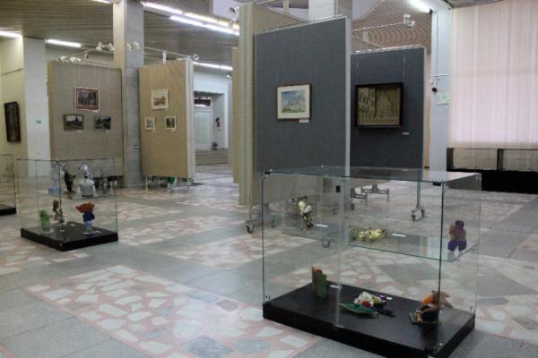 Художественный музей современного искусства