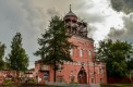 Тихвинский Введенский монастырь
