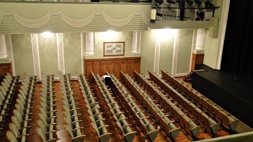 Академический театр комеди имени Н.П. Акимова