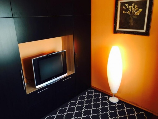 Апартаменты на Антоненко 5