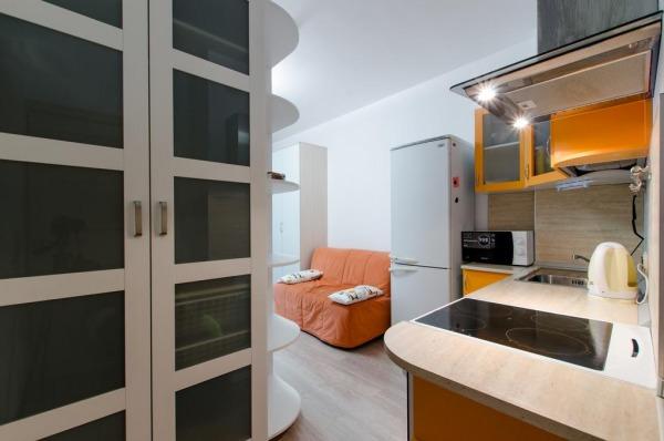Uyut Apartment