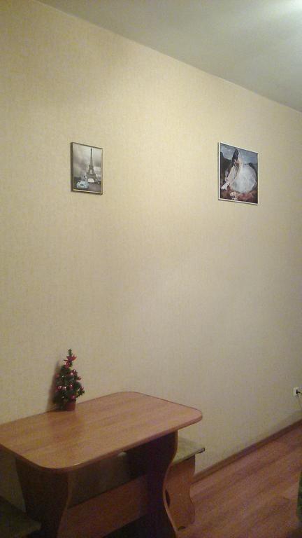 Apartment Na Komendatskom 51