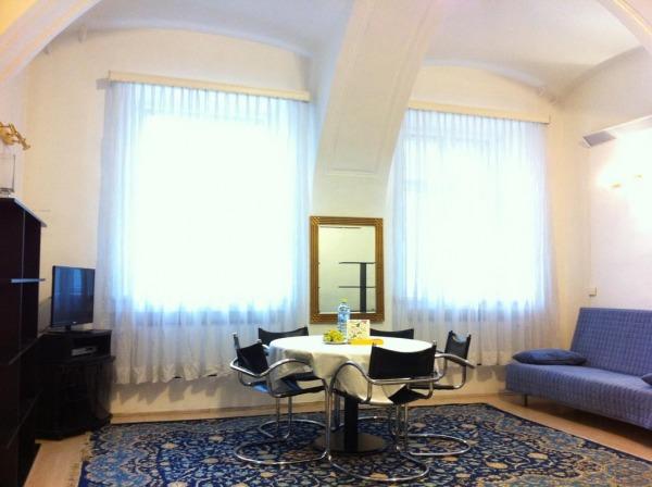Apartment Fontanka 25