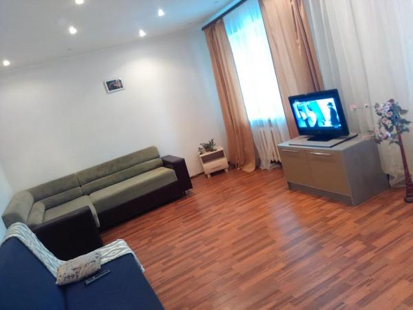 Apartment On Vasilevsky Island