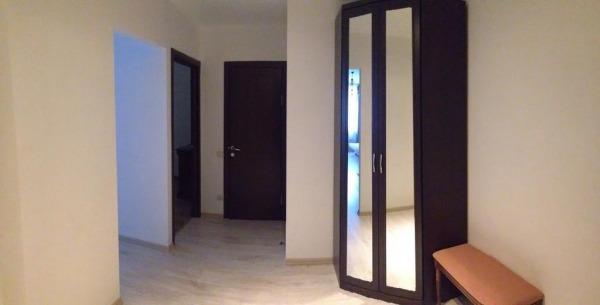 Apartment On Smolenskaya 11/2