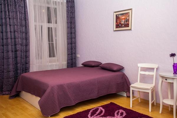 Apartment Zvenigorodskaya 6