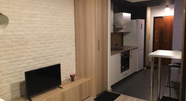 Apartment Dunaiskiy Prospekt 7/7