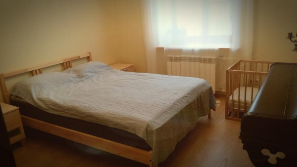 Apartment Nevsky 27