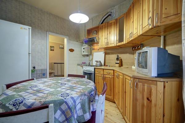 Apartment Na Zhukovskogo 41